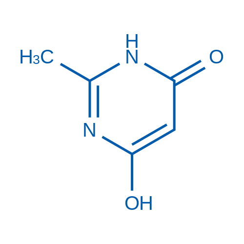 2-Methyl-4,6-dihydroxypyrimidine
