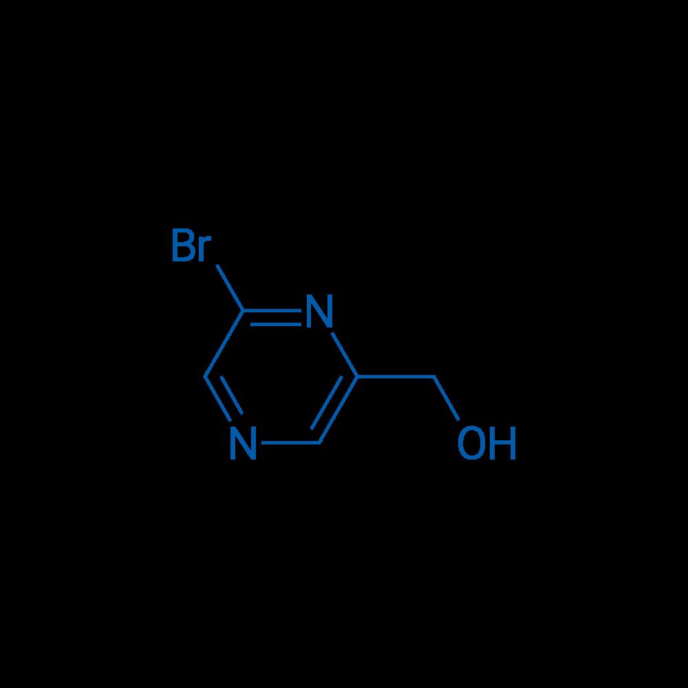 (6-Bromopyrazin-2-yl)methanol