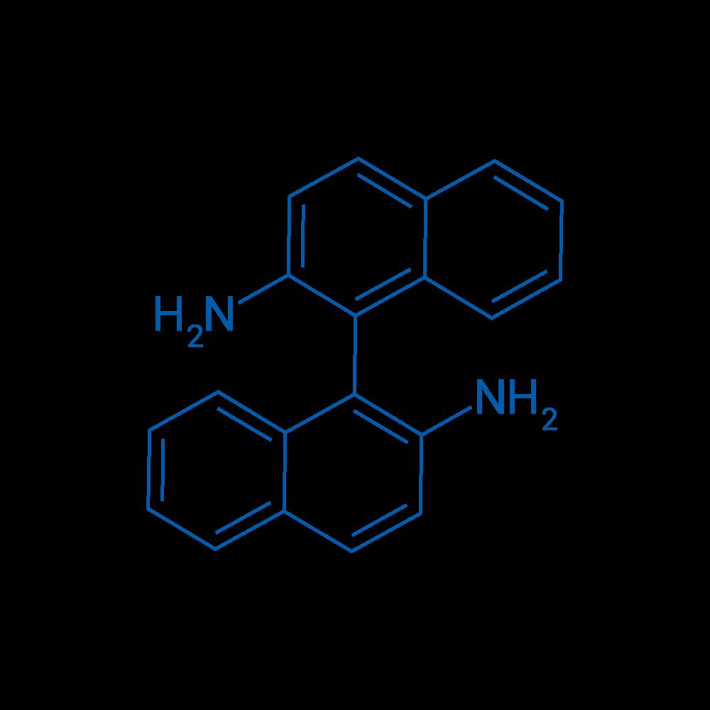 (R)-[1,1'-Binaphthalene]-2,2'-diamine