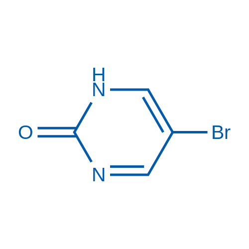 5-Bromopyrimidin-2-ol