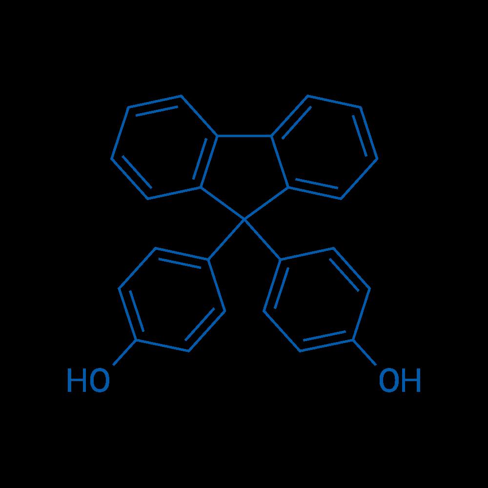 4,4'-(9H-Fluorene-9,9-diyl)diphenol