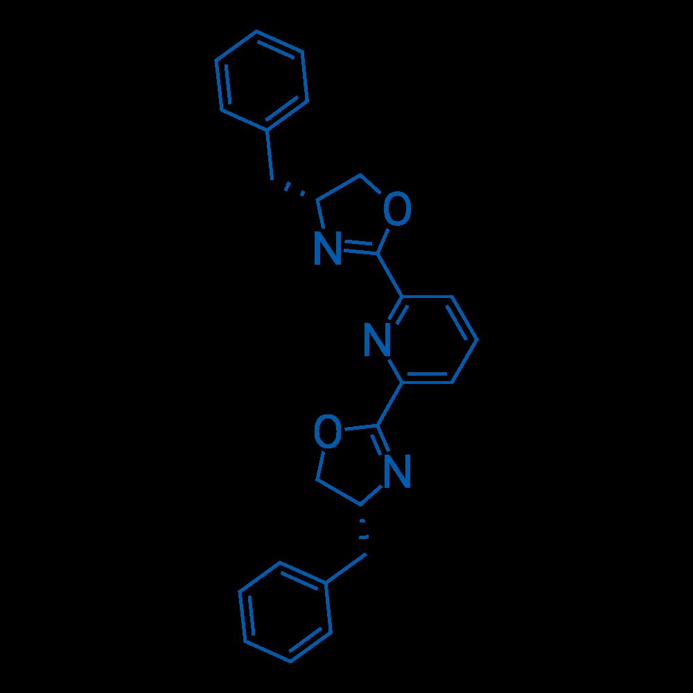 2,6-Bis((R)-4-benzyl-4,5-dihydrooxazol-2-yl)pyridine