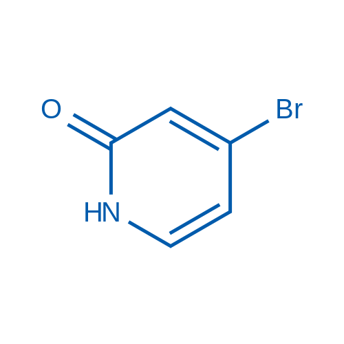 4-Bromopyridin-2(1H)-one
