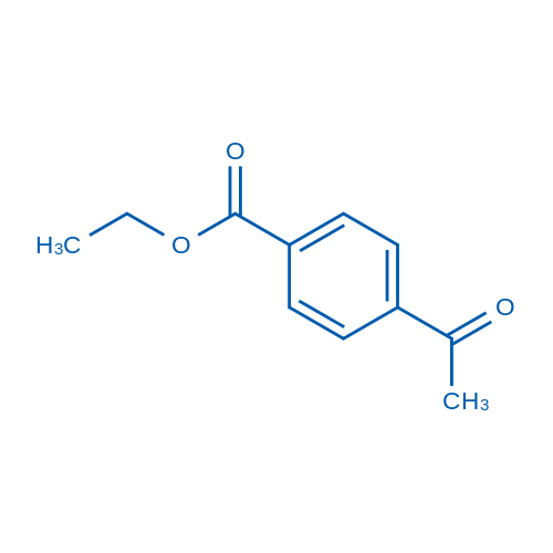 Ethyl 4-acetylbenzoate