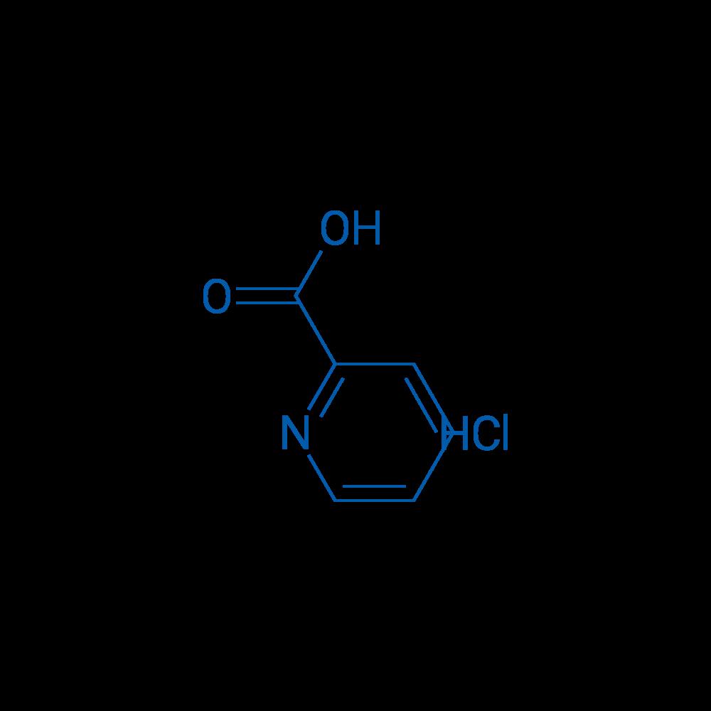 Picolinic acid hydrochloride