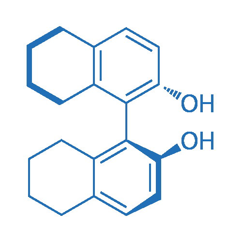 (S)-5,5',6,6',7,7',8,8'-Octahydro-[1,1'-binaphthalene]-2,2'-diol