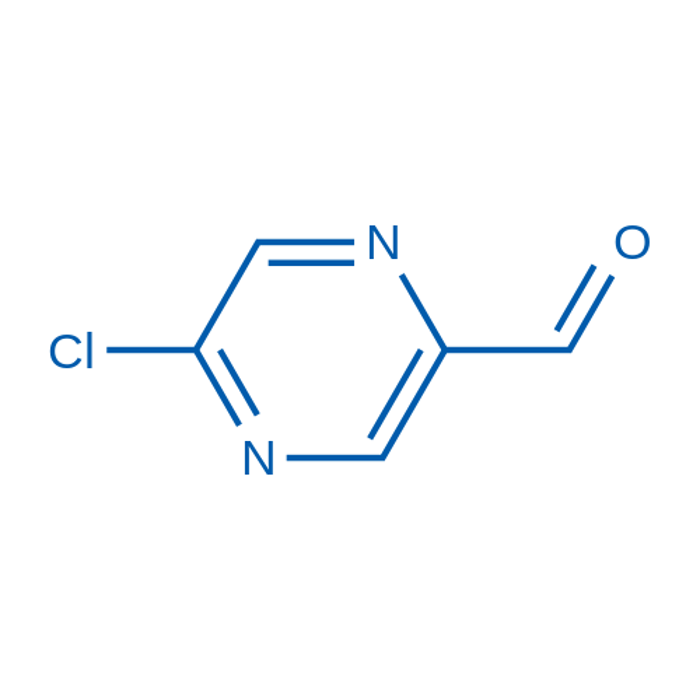 5-Chloropyrazine-2-carbaldehyde
