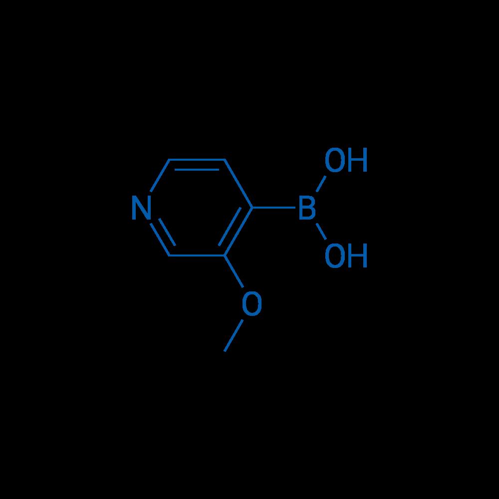 3-Methoxypyridine-4-boronic acid