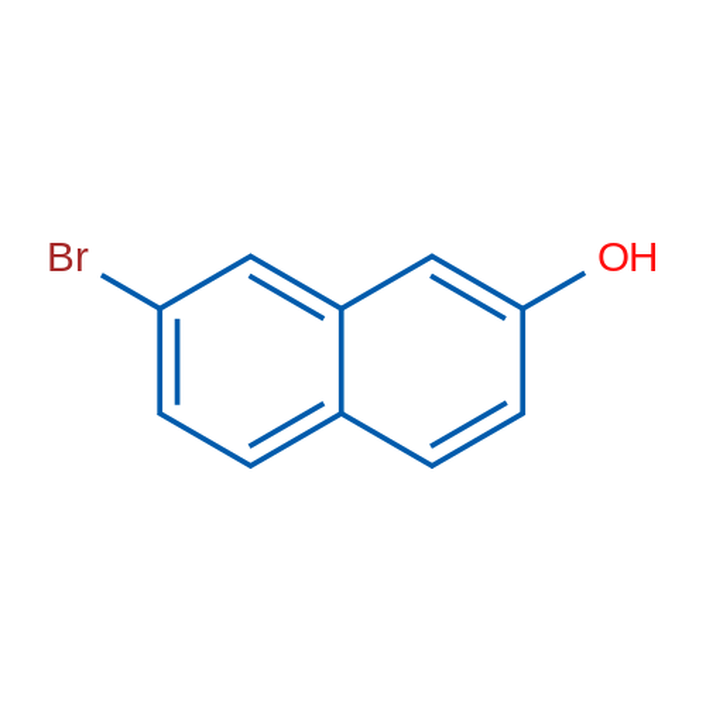 7-Bromonaphthalen-2-ol