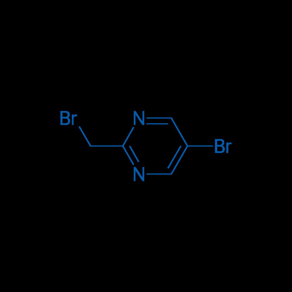 5-Bromo-2-(bromomethyl)pyrimidine