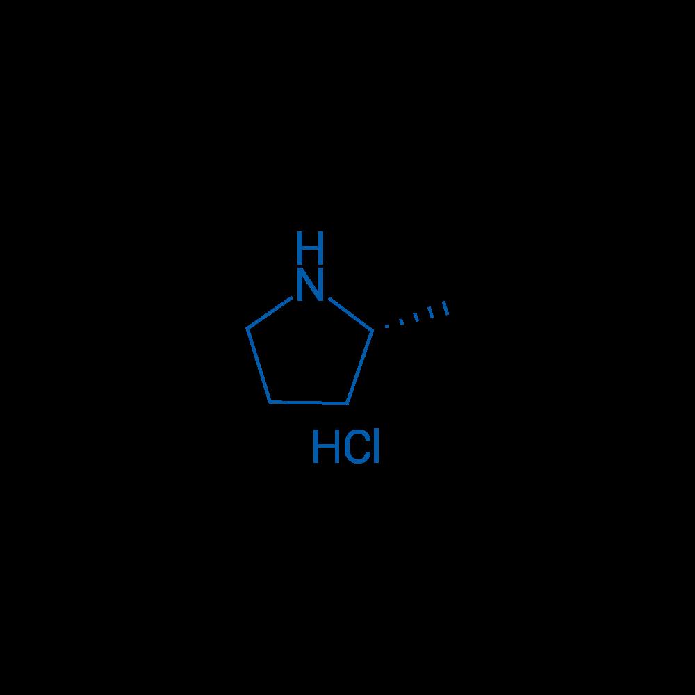 (R)-2-Methylpyrrolidine hydrochloride