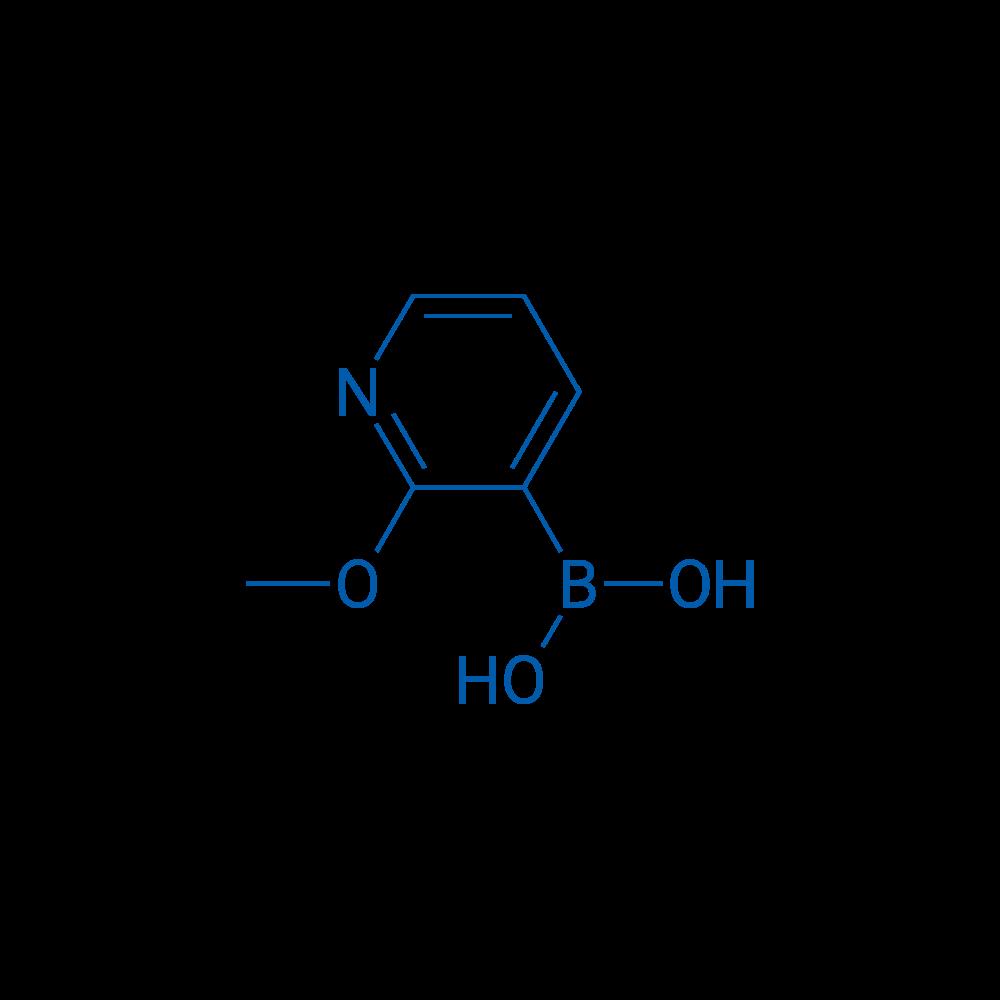2-Methoxy-3-pyridineboronic acid