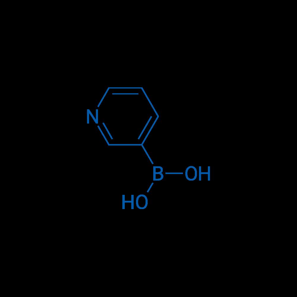 Pyridin-3-ylboronic acid