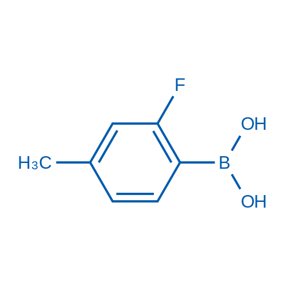 (2-Fluoro-4-methylphenyl)boronic acid
