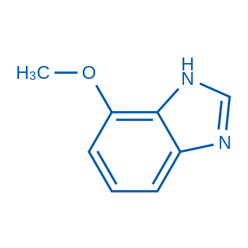 7-Methoxy-1H-benzo[d]imidazole