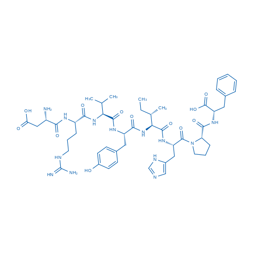 Angiotensin II