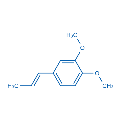 trans-Methylisoeugenol