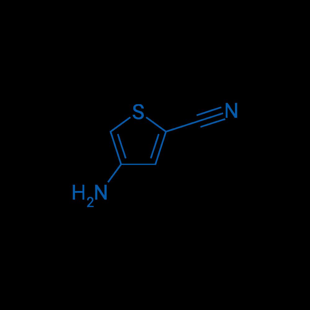 4-Aminothiophene-2-carbonitrile