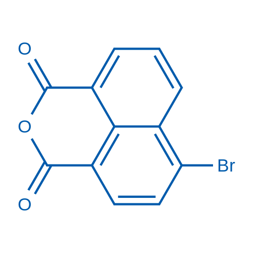 6-Bromobenzo[de]isochromene-1,3-dione