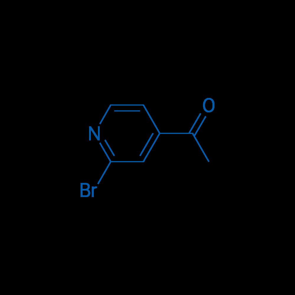 1-(2-Bromopyridin-4-yl)ethanone