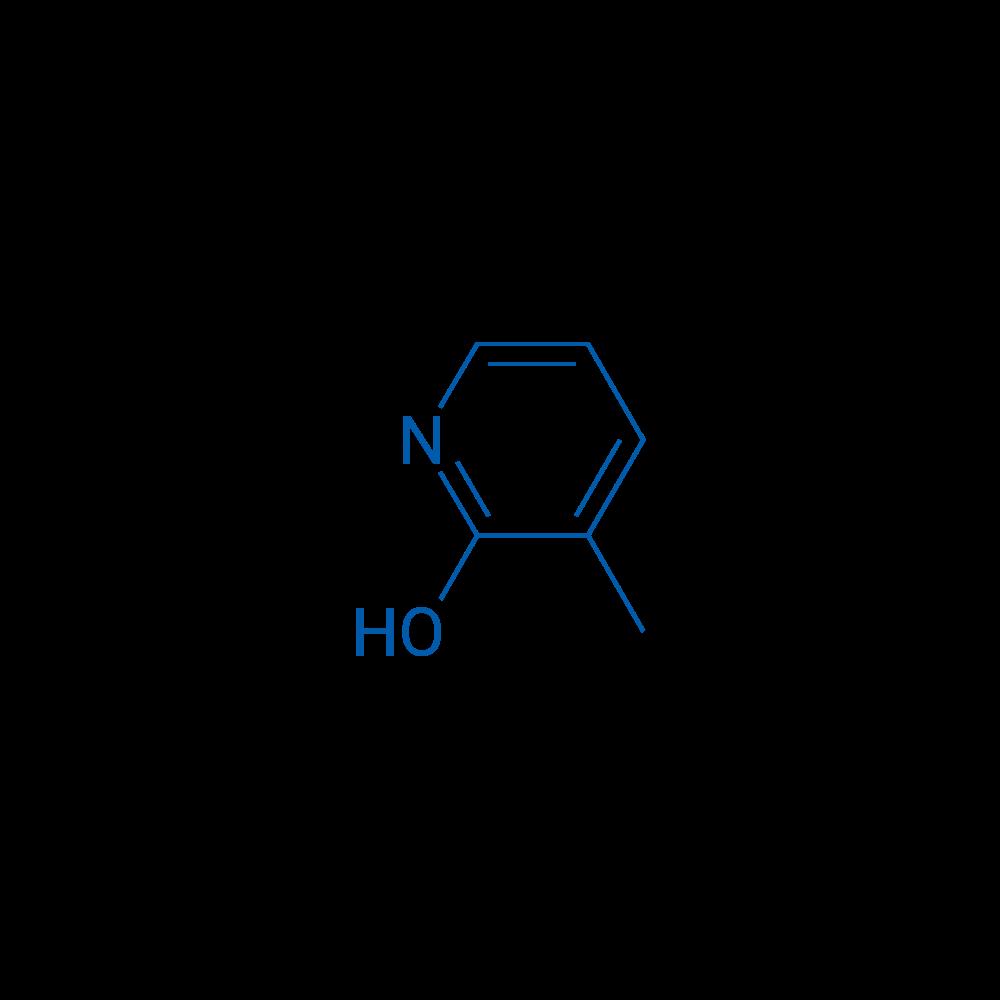 3-Methylpyridin-2-ol