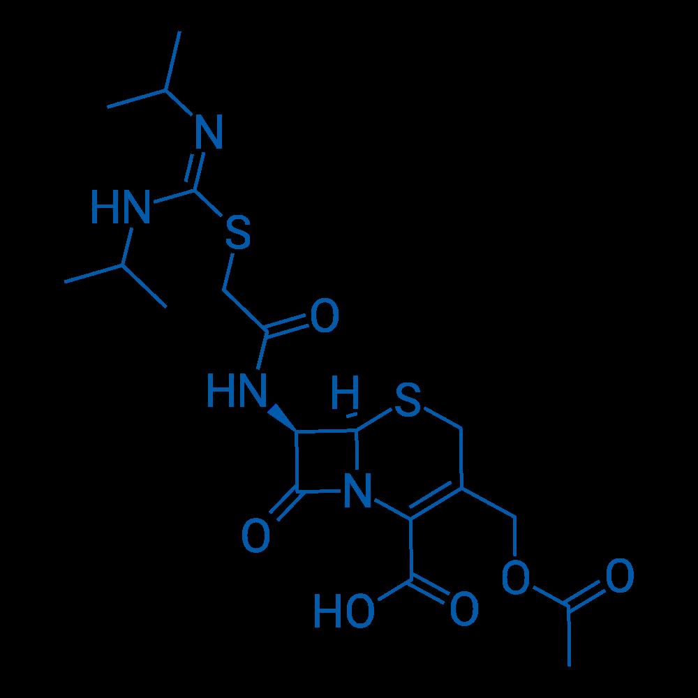 Cefathiamidine