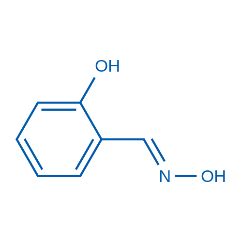 2-Hydroxybenzaldehyde oxime
