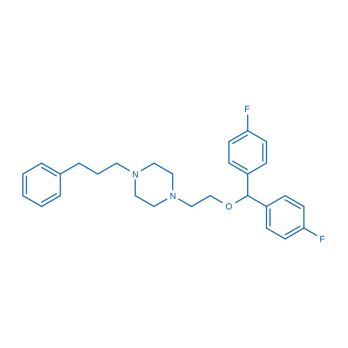 Vanoxerine