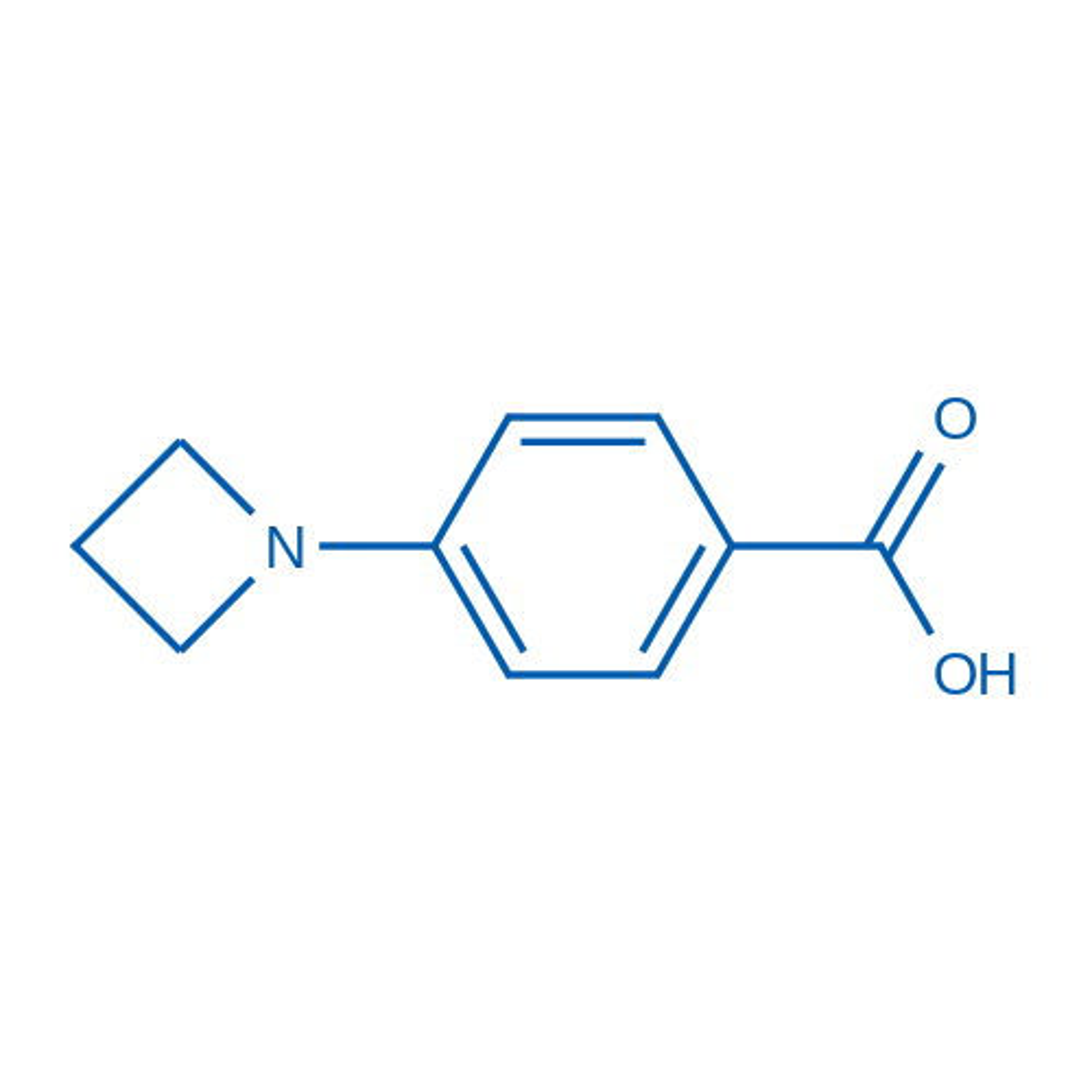 4-(Azetidin-1-yl)benzoic acid