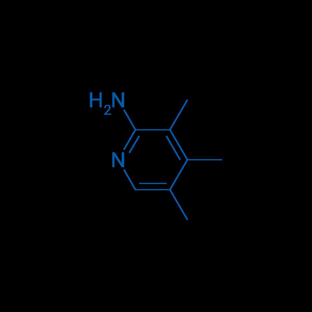 3,4,5-Trimethylpyridin-2-amine