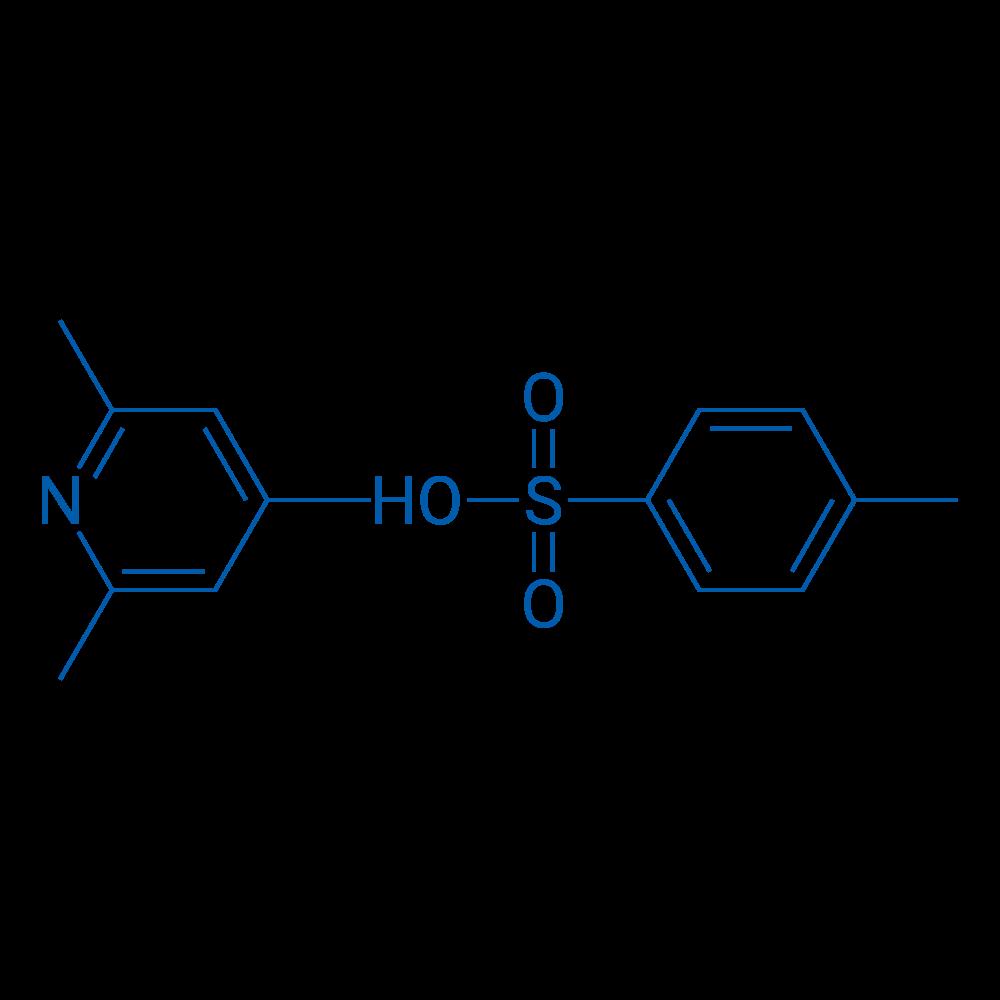 2,4,6-Collidinium p-toluenesulfonate