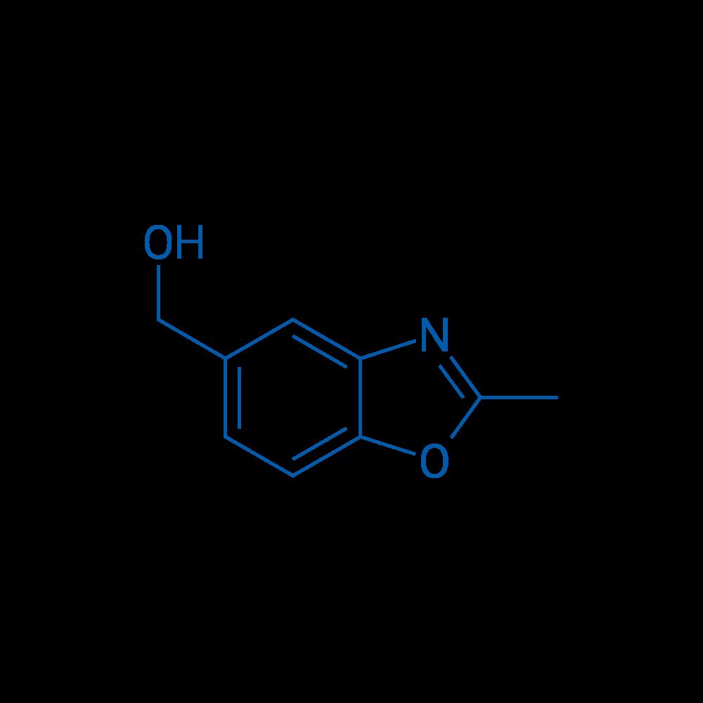 (2-Methylbenzo[d]oxazol-5-yl)methanol