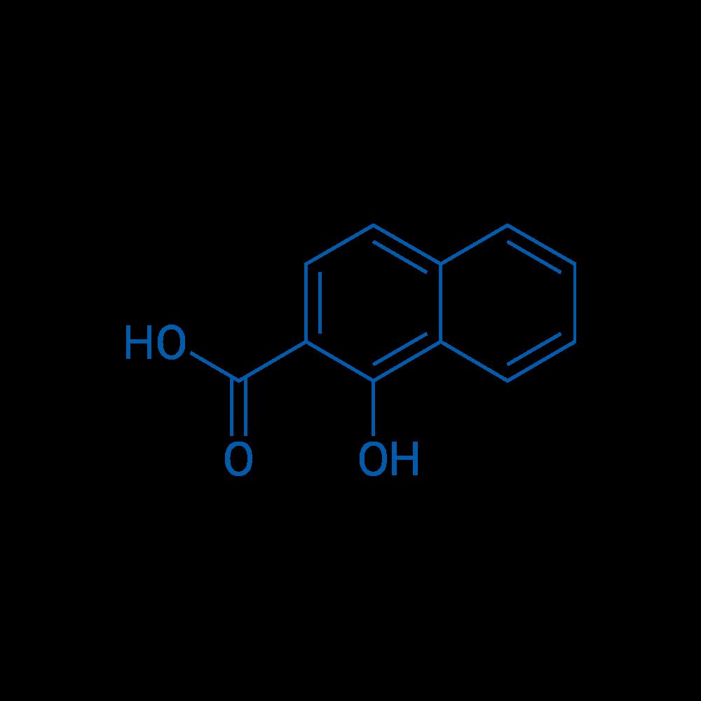 1-Hydroxy-2-naphthoic acid