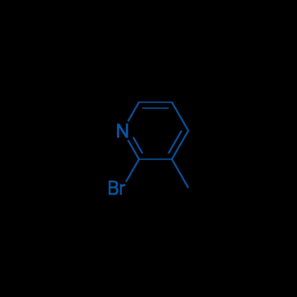 2-Bromo-3-methylpyridine