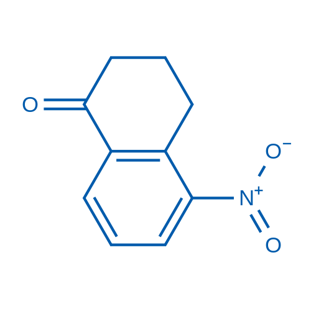 5-Nitro-3,4-dihydronaphthalen-1(2H)-one