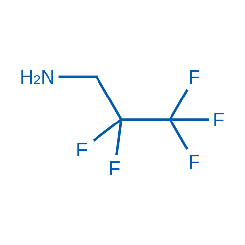2,2,3,3,3-Pentafluoropropan-1-amine