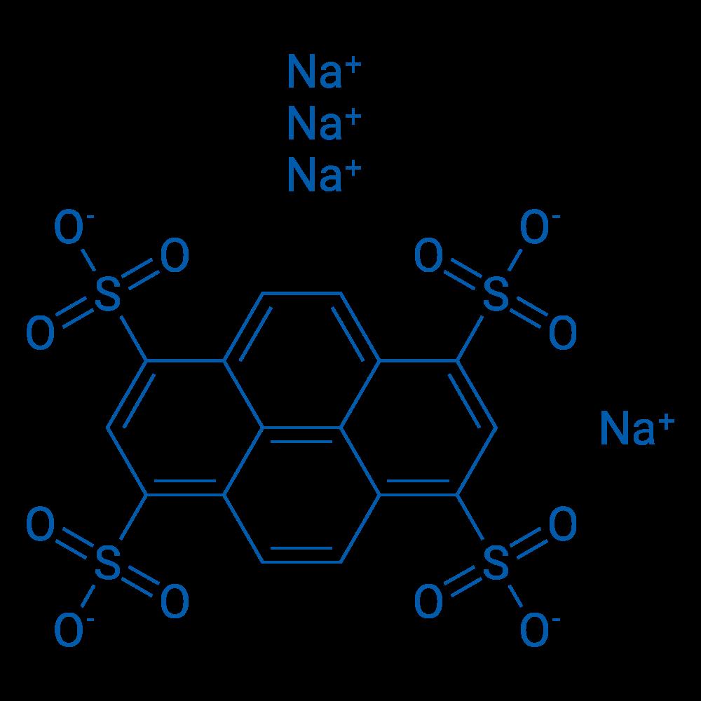 Sodium pyrene-1,3,6,8-tetrasulfonate