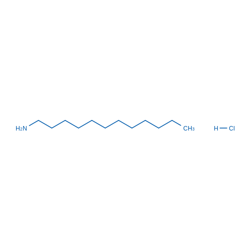 Dodecan-1-amine hydrochloride