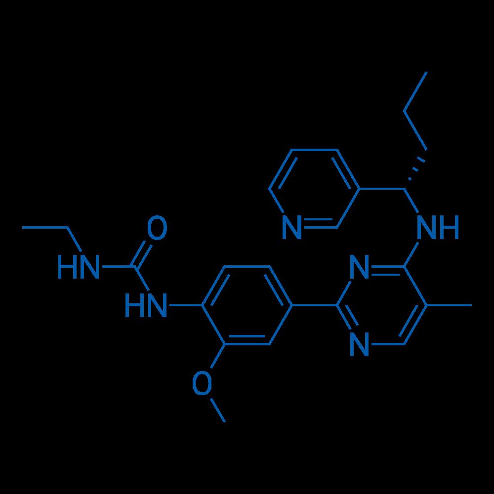 Lexibulin