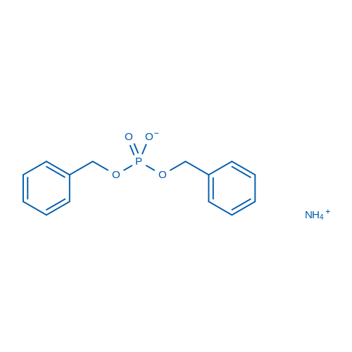 Ammonium dibenzyl phosphate