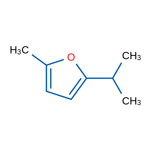 2-Isopropyl-5-methylfuran