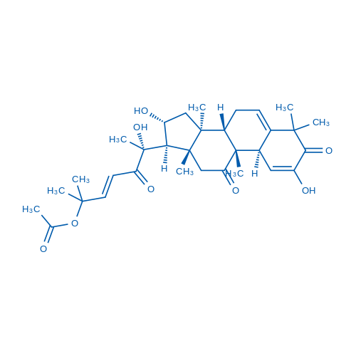 Cucurbitacin E