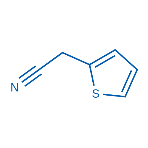 2-(Thiophen-2-yl)acetonitrile