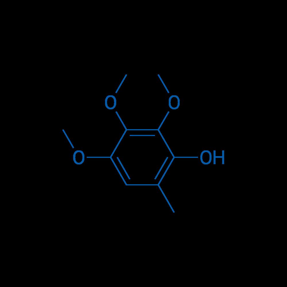 2,3,4-Trimethoxy-6-methylphenol