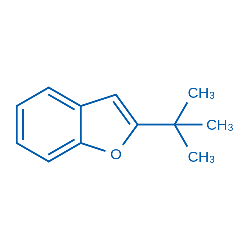 2-(tert-Butyl)benzofuran