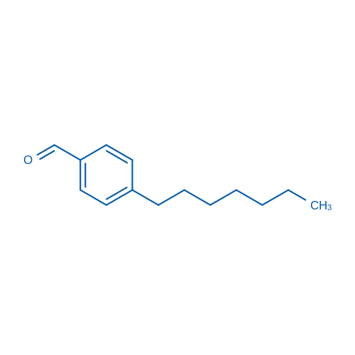 4-Heptylbenzaldehyde