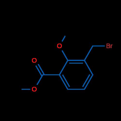 Methyl 3-(bromomethyl)-2-methoxybenzoate