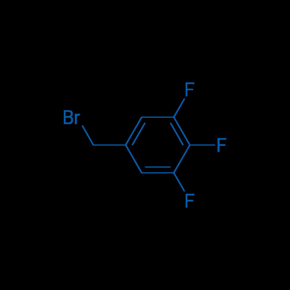 5-(Bromomethyl)-1,2,3-trifluorobenzene