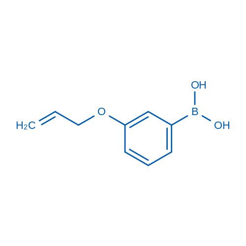 3-Allyloxyphenylboronic acid