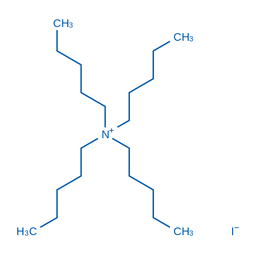 Tetrapentylammonium iodide
